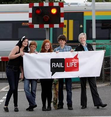 Rail Life